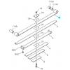 Фото рессорный лист breckner qsp-mbk01 (8-97330-045-0) - isuzu elf npr, nqr, богдан передний коренной рессоры (листы)
