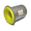 Фото сайлентблок рессоры mazda titan (26x44 h63) «ru-293» полиуретановый. втулки и сайлентблоки