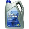 Масло моторное S-OIL Seven Blue#5 CF-4/SG 10W-30 Diesel (4л)