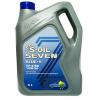 Масло моторное S-OIL Seven Blue#5 CF-4/SG 10W-30 Diesel (6л)