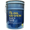 Масло моторное S-OIL Seven Blue#5 CF-4/SG 15W-40 (20л)