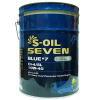 Масло моторное S-OIL Seven Blue#7 CI-4/SL 10W-40 Diesel (20л)