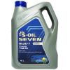 Масло моторное S-OIL Seven Blue#7 CI-4/SL 10W-40 Diesel (4л)