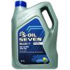 Фото масло моторное s-oil seven blue#7 cf-4/sg 5w-30 diesel (4л) моторные масла