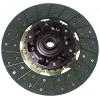 Диск сцепления Zevs ISD-136U (SDE 90103B) 300х190х21х29,8 -  Isuzu Elf / Nissan Atlas