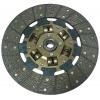 Фото диск сцепления sde ndd-022y - nissan diesel (325x210x16x30) диск сцепления