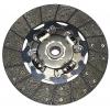 Фото диск сцепления zevs isd-136u (sde 90483a) 300х190х21х29,8 -  isuzu elf / nissan atlas диск сцепления