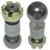 Фото палец продольной рулевой тяги isuzu - skv 1-44361-105-1 ремкомплект продольной тяги