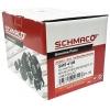 Фото сайлентблок кабины schmaco sms-4198 - mmc fuso mc444170 втулки и сайлентблоки