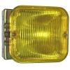 Противотуманная фара Silver Light 02-7105 (215-2005N-Y) желтая