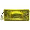 Противотуманная фара SilverLight 214-2006L - MMC Canter '86-'93 желтая, левая.