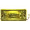 Противотуманная фара SilverLight 214-2006R - MMC Canter '86-'93 желтая, правая.