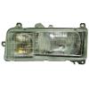Фара Zevs 04-4501L (Silver Light 219-1104L) - Hino Ranger '89 - '03 левая