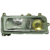 Фара Zevs 04-4501R (Silver Light 219-1104R) - Hino Ranger '89 - '03 правая