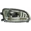 Фото фара zevs 04-7501r (silver light 219-1107r) - hino 500, 700, ranger '02-'15 правая фары автомобильные