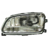 Фара Zevs 04-7501L (Silver Light 219-1107L) - Hino 500, 700, Ranger '02-'15 левая