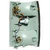Фото габарит/поворот silver light 213-1518l-cy - isuzu elf '94-'04 левый габарит / поворотник
