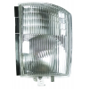 Габарит Silver Light 214-1566R (Zevs 03-4603R) - Mitsubishi Canter '2002-'2011 правый