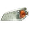 Поворотник Silver Light 214-1649L-UE (Zevs 03-4606L) - Mitsubishi Fuso Canter '02-'11 левый