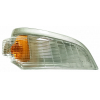 Поворотник Silver Light 214-1649R-UE (Zevs 03-4606R) - Mitsubishi Fuso Canter '02-'11 правый