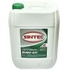 Антифриз Sintec EURO G11 -40°C зеленый. 10 кг.