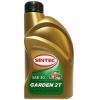 Масло для двухтактных двигателей Sintec GARDEN 2T SAE 30 API TC (1л)
