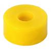 Фото втулка амортизатора «точка опоры 1-03-618» iø 11.5, oø 33, h 15 mm. полиуретановая (комплект 4шт) втулки и сайлентблоки
