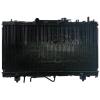 Радиатор охлаждения Tomsun TY46-005-C0 - Toyota Avensis 1.6 AT