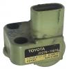 Клапан холостого хода Toyota 22270-15010 (б/у)