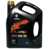 Масло моторное Yokki ESTER API SN/CF SAE 5W-30 (4 л)