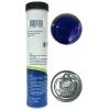 смазка yokki grease nlgi 2 ep (397гр) синяя
