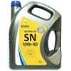 Масло моторное Yokki SN 10W-40 4л