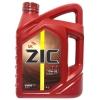 Фото масло трансмиссионное zic g-ff 75w-85 synthetic (4л) трансмиссионное масло