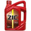 Масло трансмиссионное ZIC GFT 75W-90 API GL-4/5 (4л)