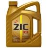 Масло моторное ZIC X9 5W-40 API SN (4 литра)