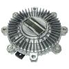 Термомуфта охлаждения радиатора (вискомуфта) Zevs 0512093 - Isuzu Elf 4HF1 4HG1