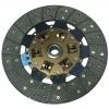 Фото диск сцепления zevs 90832 (sde isd-079) 275*180*24*25.6 диск сцепления