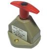 Выключатель массы Zevs JK451 24V 100A
