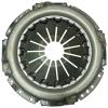 Корзина сцепления Zevs MFC-540 - Mitsubishi Canter (275/175/311)