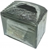 Фото тормозные накладки zevs z4104-1400 (ibk t410-1400). 8шт. с клепками колодки барабанные