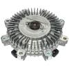 Термомуфта охлаждения радиатора (вискомуфта) Zevs YL-IZ-006 - Isuzu Elf 4HF1 4HG1