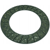Фрикционная накладка диска сцепления Zevs 275x180x3.5-24 (1 шт)