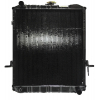 Радиатор охлаждения Zevs 3SX32 13031 (NI03-050)