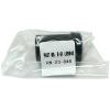 Фото втулка рессоры zevs blr-9640 (d18x28 h34/44) резиновая втулки и сайлентблоки
