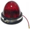 Габаритный фонарь универсальный Depo 100-3004-R (красный)