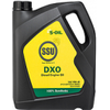 Масло моторное S-OIL SSU DXO. CI-4 10W-40 (6л)