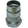 Втулка оси верхнего рычага Febest 0635-ELF (металлическая, резьбовая)