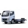 Фото габарит depo 214-1566l - mitsubishi canter '2002-'2011 левый габарит / поворотник