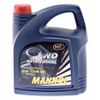 Масло трансмиссионное Mannol GL-4 75W-85 (4л)
