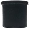 Фото втулка рессоры резиновая isuzu 8-94113323-2 (22x39 h40 mm) втулки и сайлентблоки